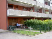 Lido Spina apartment with private garden