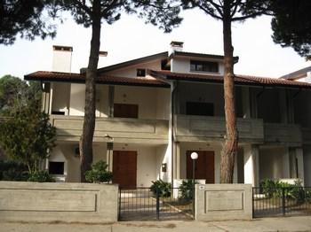 Lido degli Estensi affitto villa