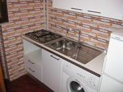 Hausgemachte Küche