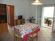 Lido degli estensi, Adriatic Coast, rent apartment by the sea