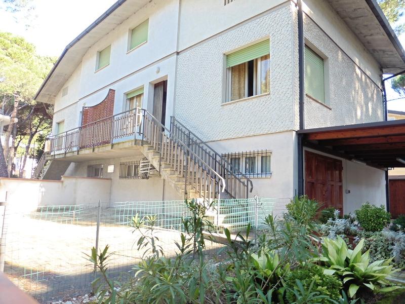Lido di Spina, grande casa in affitto