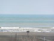 vista sul mare Lido degli estensi