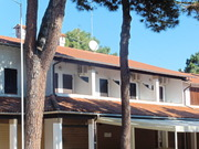 Lido di Spina, holiday apartment
