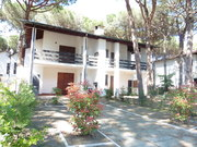 Lido di Spina, holiday homes for 8 people