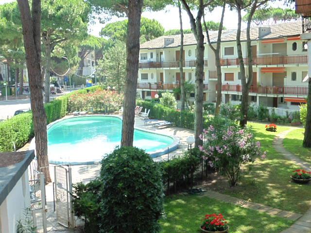 Lido di Spina appartamenti con piscina