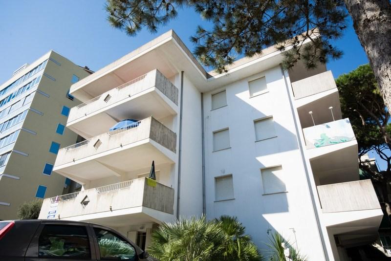 appartamenti per vacanza Lido Estensi