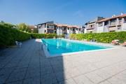 Lido di Spina, Ferienwohnung mit Pool