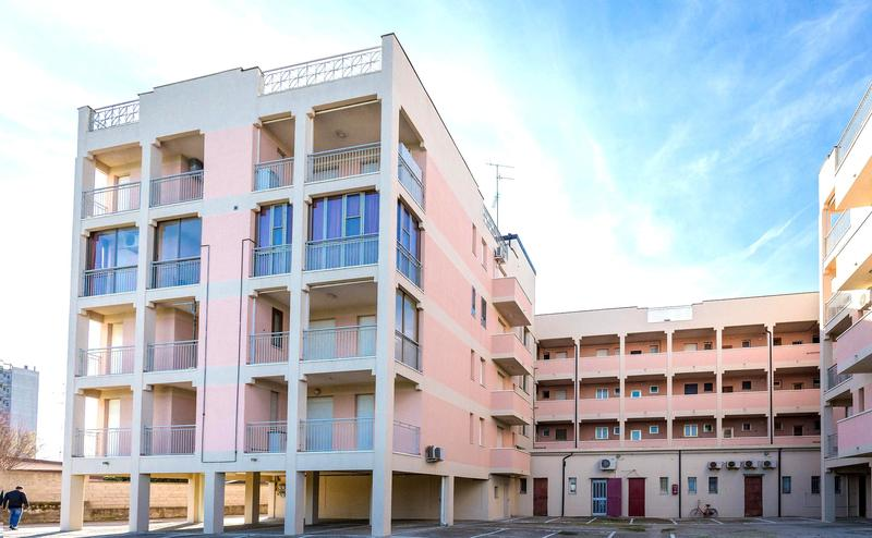 Appartamento in vendita Lido Scacchi