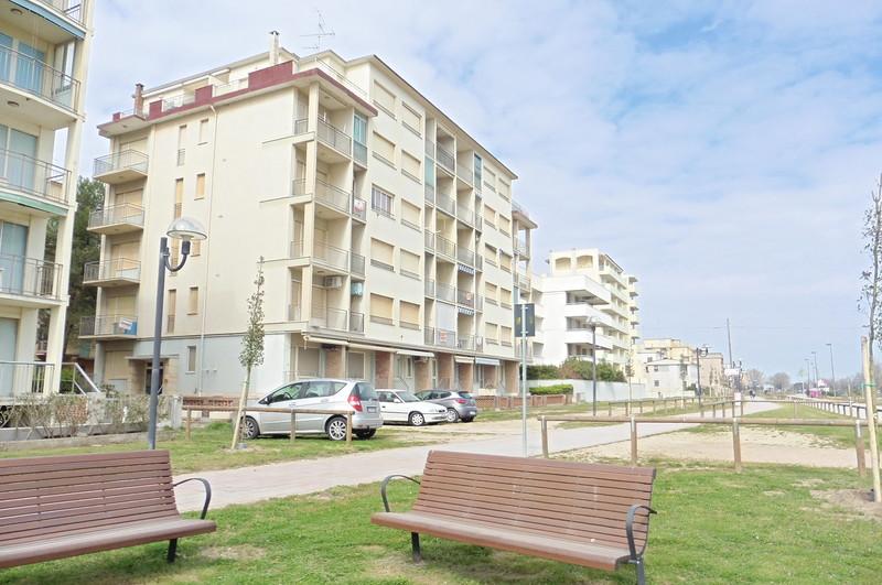 Lido degli estensi appartamenti sul mare