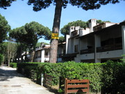 cottages for holiday lido di spina