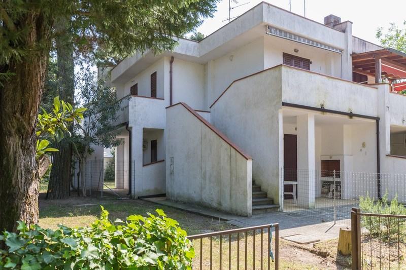 casa in vendita lido estensi
