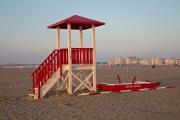 spiaggia lido estensi